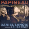 Cover of the track Papineau (feat. Laura Cole)