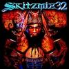 Cover of the album Skitzmix 32 (Mixed by Nick Skitz)