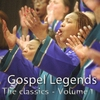 Couverture de l'album Gospel Legends (27 Classics, Vol. 1)