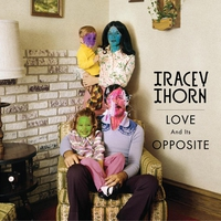 Cover of the track Love and Its Opposite (Bonus Track Version)