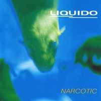 Cover of the track Narcotic - EP