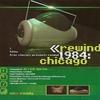 Couverture de l'album Trax Classics Presents Rewind 1984 Mixed by Rick Garcia