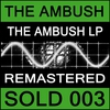 Couverture de l'album The Ambush - The Ambush LP