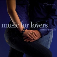 Cover of the track Music for Lovers