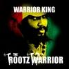 Couverture de l'album The Rootz Warrior