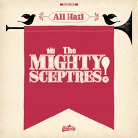 Couverture du titre All Hail the Mighty Sceptres!