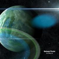 Couverture du titre Galaxy Train