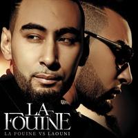 Cover of the track La Fouine vs Laouni