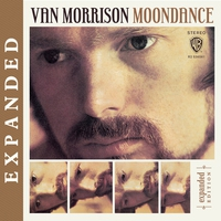 Cover of the track Moondance (Expanded Edition)