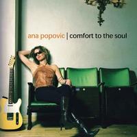 Couverture du titre Comfort to the Soul
