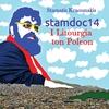 Cover of the album Stamdoc 14 - I Litourgia Ton Poleon