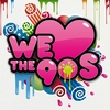 Couverture de l'album We Love the 90's