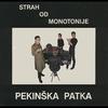 Cover of the album Strah od monotonije