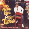 Cover of the album Mes années disco