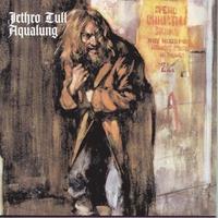 Cover of the track Aqualung (Bonus Track Version)
