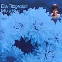 Couverture du titre Misty Blue