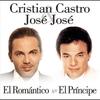 Cover of the album El Romántico, El Príncipe