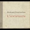 Cover of the album L'existoire
