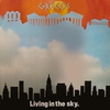 Cover of the track Living In the Sky (Vocal)