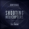 Cover of the track Shooting Helicopters (feat. Serj Tankian)