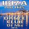 Cover of the album Ibiza Dance Club 100 Hits DJ Mix 2014