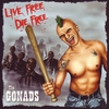Cover of the album Live Free Die Free