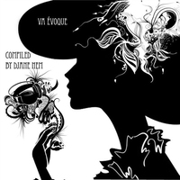 Couverture du titre VA Évoque Compiled By Djane Nem