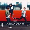 Couverture de l'album Arcadian