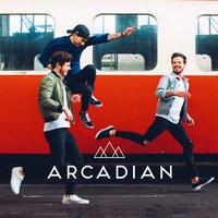 Cover of the track Arcadian