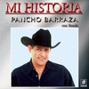 Cover of the album Mi Historia - Pancho Barraza