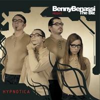 Cover of the track Hypnotica (Benny Benassi Presents The Biz)