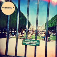 Cover of the track Lonerism