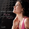 Cover of the album Karla Harris Sings the Dave & Iola Brubeck Songbook