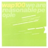 Cover of the album We Are Reasonable People