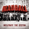 Cover of the album Infiltrate the System