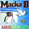 Cover of the album Global Messenger