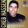 Cover of the album Sid El Juge
