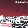 Cover of the album aborted Revolutions EP