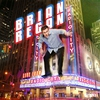 Couverture de l'album Live from Radio City Music Hall