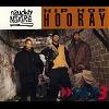 Couverture du titre Hip Hop Hooray (LP version)
