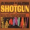 Cover of the album Shotgun