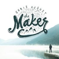 Couverture du titre The Maker
