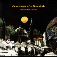 Cover of the track Journeys of a Dervish