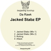 Cover of the album Jacked Stabz - EP
