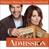 Cover of the album Admission (Original Motion Picture Soundtrack)
