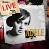 Couverture de l'album iTunes Live From SoHo