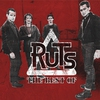 Cover of the album The Best of the Ruts - Something That I Said