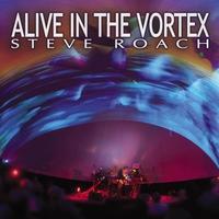 Couverture du titre Alive in the Vortex