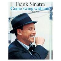 Couverture du titre Come Swing With Me!