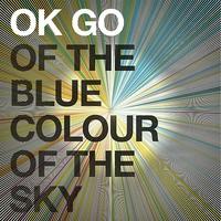 Couverture du titre Of the Blue Colour of the Sky